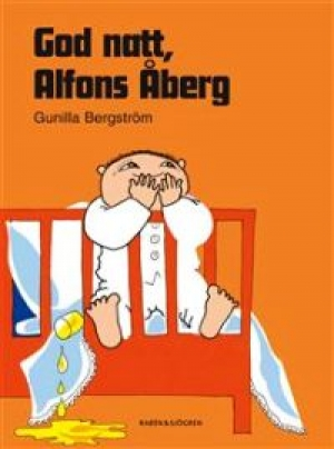 Buenas noches, Alfons Aberg
