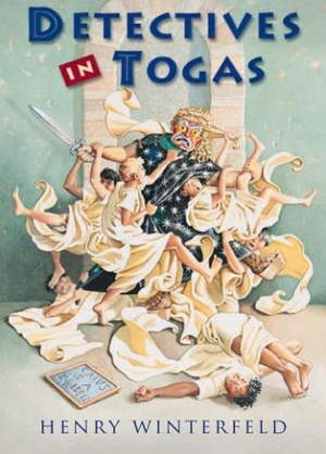 Detectives con togas